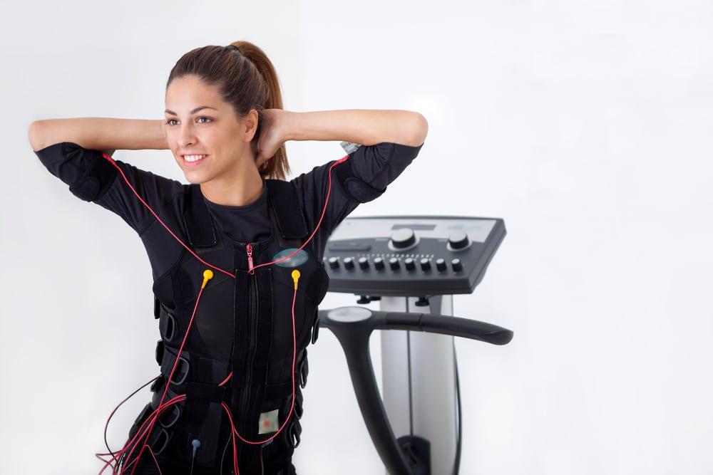 EMS Training per le donne